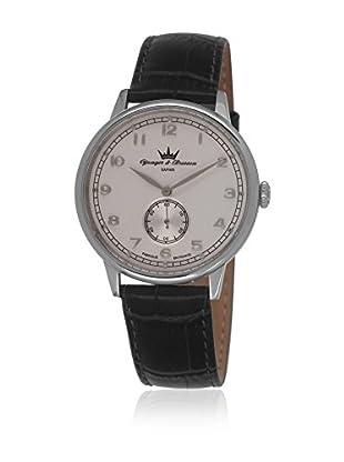 Yonger Bresson Reloj de cuarzo Unisex 41 mm