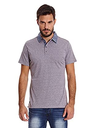 Paul Stragas Polo Johnny (Gris)