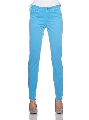 Rosner Jeans Acy Pipe (Blau)