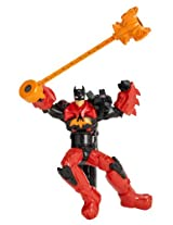 Batman Deluxe Combat Staff Batman Figure
