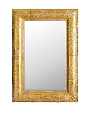 Concept Luxury Wandspiegel goldfarben