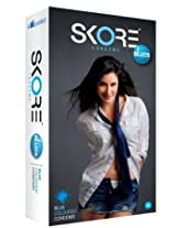 Skore Blues - 10 Pieces (Pack of 5)