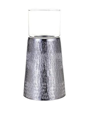 Lene Bjerre Abigail Candleholder, Platinum