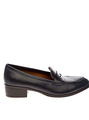 Hush Puppies Zapatos (azul marino)