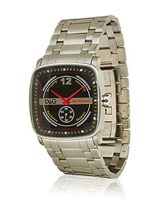 D&G Reloj de cuarzo Man DW0052 40 mm