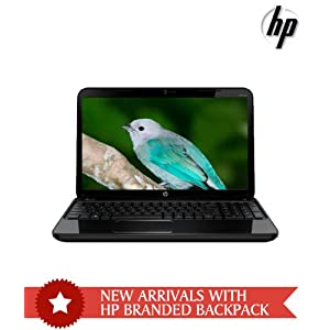 "HP Pavilion G6-2230TX Laptop(3rd i3/ 2GB/ 500 GB/ DOS/ 15.6""/1GB Graph)"