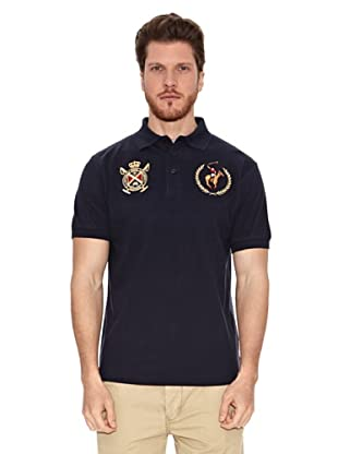 Polo Club Polo Saint Lucie (Blu mare)