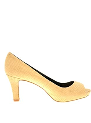 Pascal Morabito Zapatos Jade (Beige)
