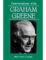 Conversations With Graham Greene (Literary Conversations Series)