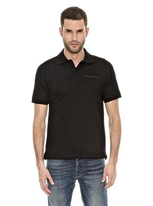 Vodafone McLaren Polo shirt Polo (Negro)