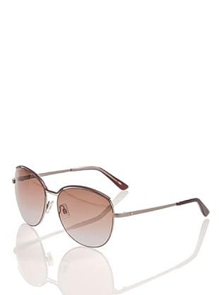 Hogan Sonnenbrille HO0050 bordeaux
