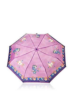 Braccialini Paraguas Lila
