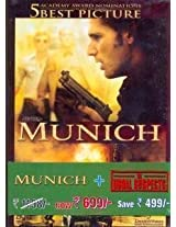 Munich + The Usual Suspects