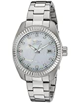 Invicta Women's 20351 Specialty Analog Display Quartz Silver Watch