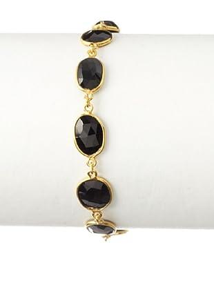 Saachi Black Onyx Bracelet