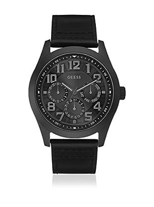 Guess Reloj de cuarzo Man Negro 46 mm