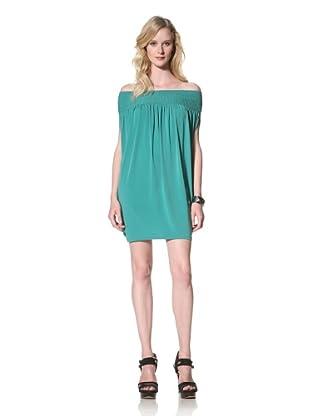 Susana Monaco Women's Off-Shoulder Dress (Amazon)