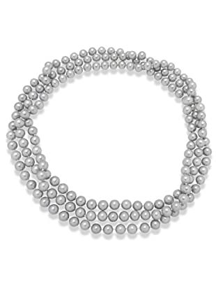 Nova Pearls Copenhagen Collar de Perla De Agua Dulce 5,5 - 6 mm