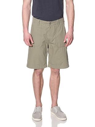 Kevin's Men's Basic Shorts (Khaki)