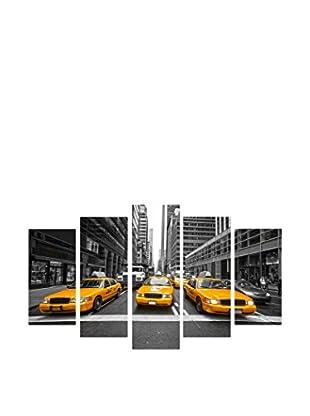Wallity Taxi NY