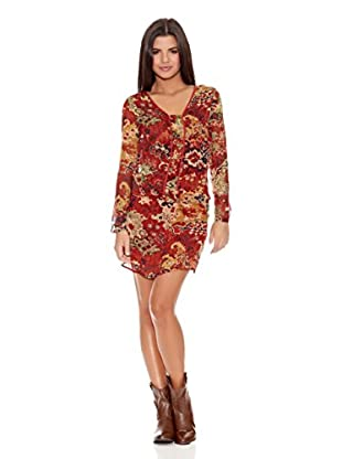 Springfield Vestido Tcasual Inland Dress