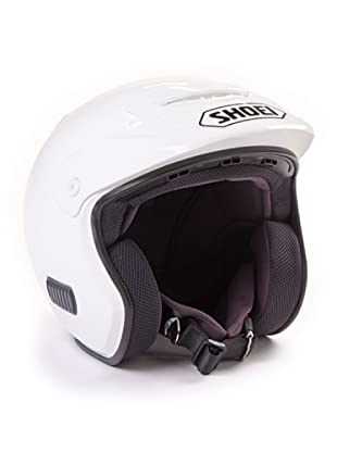 Shoei Casco Tr-3 (Blanco)