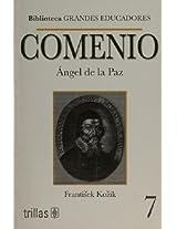 Comenio: Angel De La Paz / Angel of Peace