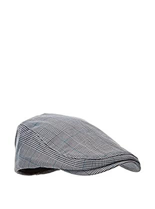 Fred Perry Boina Fp Prince Of Wales Flat Cap