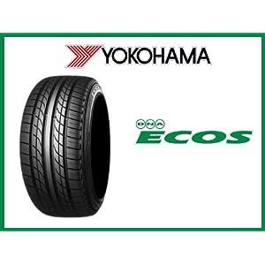 【クリックで詳細表示】ヨコハマ タイヤ DNA ECOS エコス 145/65R15 145/65-15 145-65-15インチ 2本セット