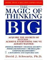 Magic Of Thinking Big (Gujarati Translation)