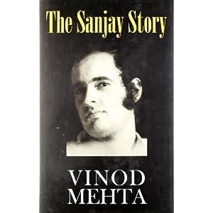 The Sanjay Story