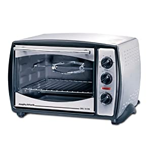 Morphy Richards 18 RSS Toaster Grill Oven
