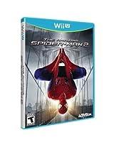 Activision 84942 Amazing Spider Man 2 Wii U