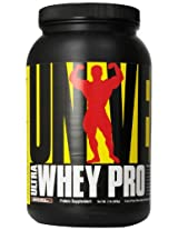 Universal Nutrition Ultra Whey Pro - 2 lb (Chocolate Ice Cream)