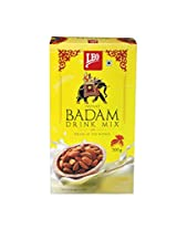 Instant Badam Drink Ready Mix (2*200grams)