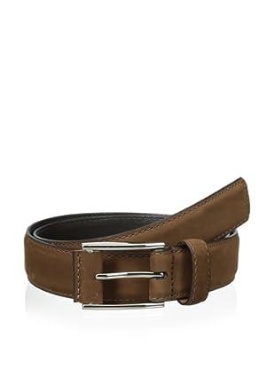 Vintage American Belts est. 1968 Men's Granada Belt (Brown)