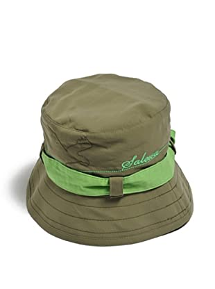 Salewa Gorro Lia Dry Am W (Verde)