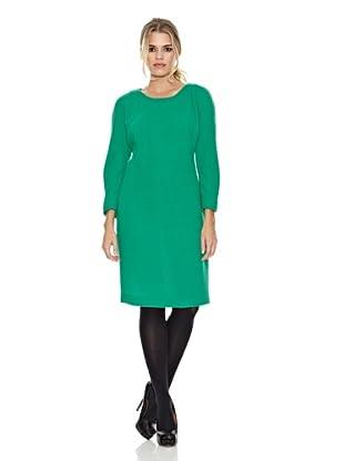 Monoplaza Vestido Maggie (Verde)