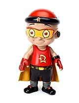 Mighty Raju Action Figure