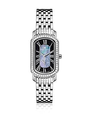 Mathieu Legrand Reloj de cuarzo Woman Plateado 20 mm