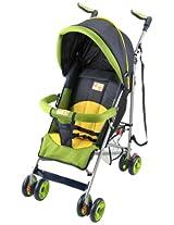 Mee Mee Baby Stroller (Green)