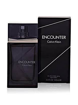 Calvin Klein Eau de Toilette Hombre Encounter 100 ml