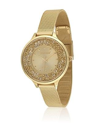 Metropolitan Reloj de cuarzo  Oro 34 mm