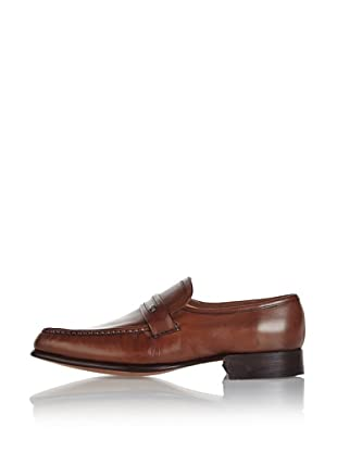 George Webb Loafer Wesley (Braun)