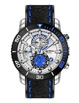 WESTAR Analog Silver Dial Men's Watch - 90010SBN407