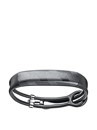 Jawbone Fitness-Armband UP2 dunkelgrau