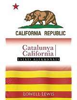 Catalunya I California: ESTATS AGERMANATS (Catalan Edition)