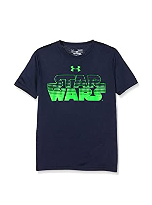 Under Armour Maglia Tecnica Ua Star Wars T-Nys//Lrg