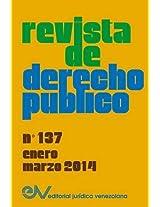 Revista de Derecho Publico (Venezuela) No. 137, Enero - Marzo 2014