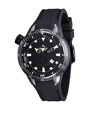 Strumento Marino Reloj Warrior SM108S-BK-NR-BN-NR